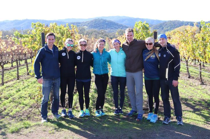 Halifax Road Hammers in Napa Valley