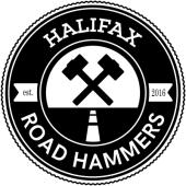 HalifaxRoadHammersLogo